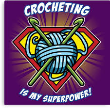 crochet-is-my-super-power-by-redbubble