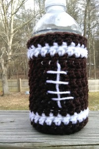 football-koozie