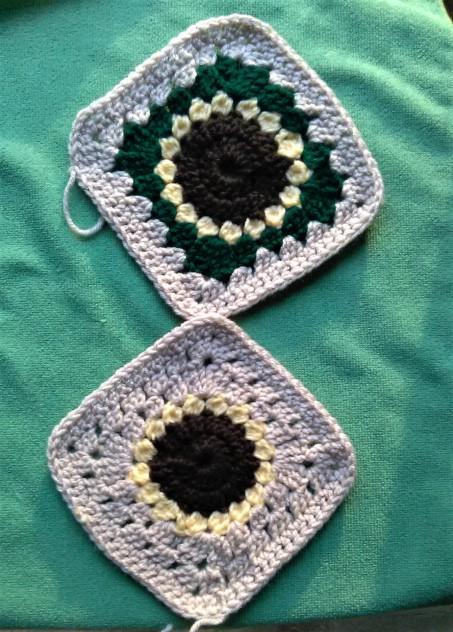 sunflowergranny
