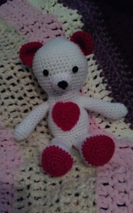 teddyheart