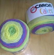 Caron Cakes Macaroon