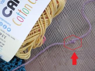 caron cotton yarn 2