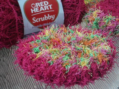 Scrubby 1