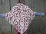 Soft Cowl Poncho 8